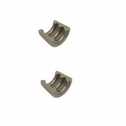 6mm Triple Groove Keepers (2ea.)