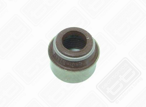 HD Valve Stem Seal Intake Polyacrylic 8mm (sold each)