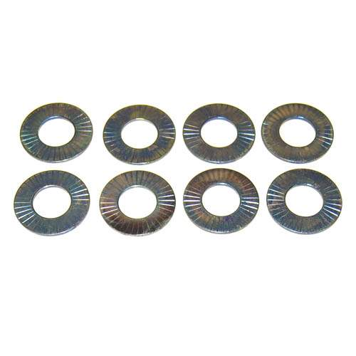 "VSI 107 .060"" Heat Treated Valve Spring Shim"