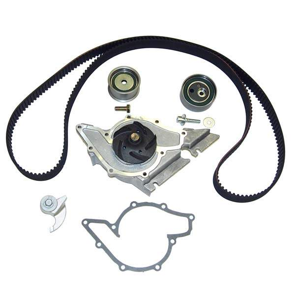Timing Belt Kit w/Water Pump (Passat/Audi 2.8L/2.7T 30V)