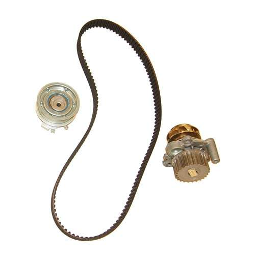 2.0L 8v Timing Belt Kit with Water Pump