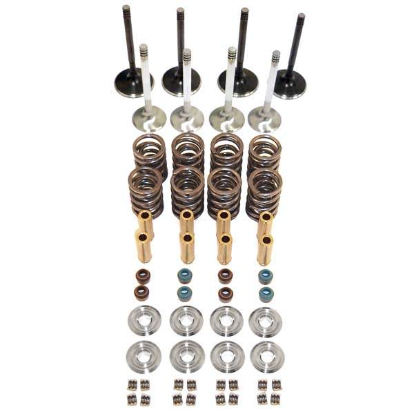 41mm (stainless) x 33.5mm (inconel) 8V Hyd Big Valve Upgrade Kit
