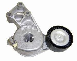 Mk4 2.0L & 1.8T Serpentine Belt Tensioner with Roller