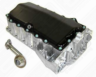 Hybrid Oil Pan Kit for Mk4 2.0L and TDI