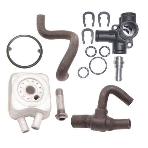 Digifant Factory Oil Cooler kit 1987-1993