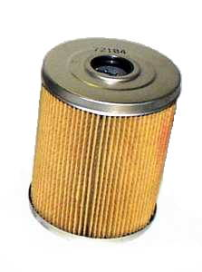 OEM Oil Filter 12v VR6 up to '95 (Eurovan '97-'00)