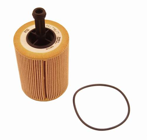 Oil Filter 24v VR6 2.8L-3.6L & 2.0L Diesel
