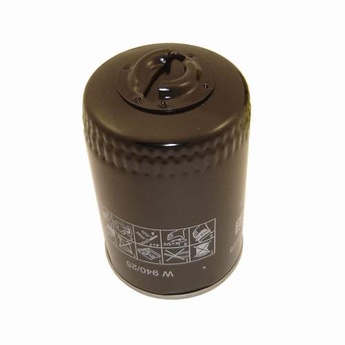 OEM Oil Filter (Diesel 1.5L-1.9L and 1.8T VW/Audi)
