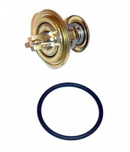 Coolant Thermostat 71°C (160°F) RACE Mk1, Mk2, Mk3, 4 Cyl.