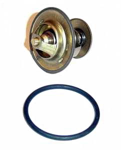 Coolant Thermostat 87C (189F) Mk1, Mk2 & Mk3 4 Cyl.