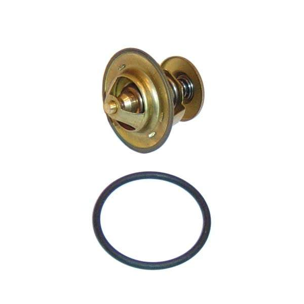 Coolant Thermostat 87°C (189°F) Mk1, Mk2 & Mk3 4 Cyl.
