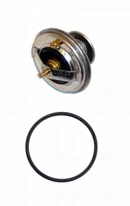 Coolant Thermostat 80C (176F) '92-'05 VR6 2.8L 12v/24v, 12v/24v,