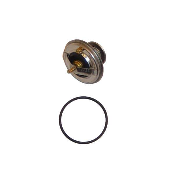 Coolant Thermostat 80C (176F) '92-'05 VR6 2.8L 12v/24v