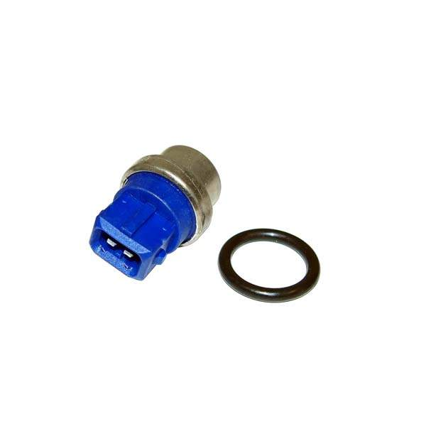 Blue Coolant Temp Sender For Fuel Injection