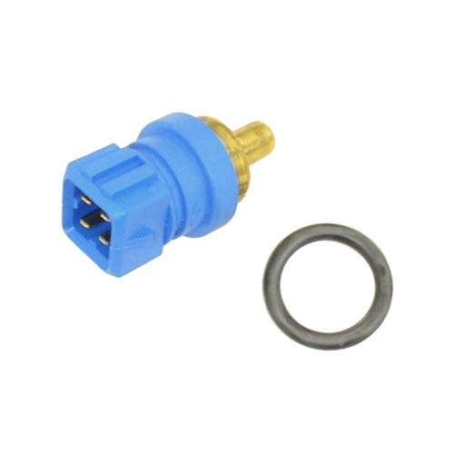 4 Pin Blue Coolant Temp Sensor (For Gauge/Fuel Injection)