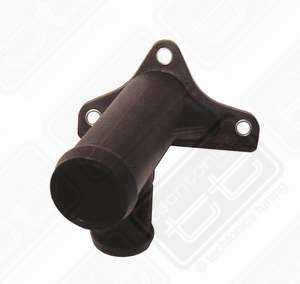 Coolant Flange ('86-'92 16V for Top Hose)