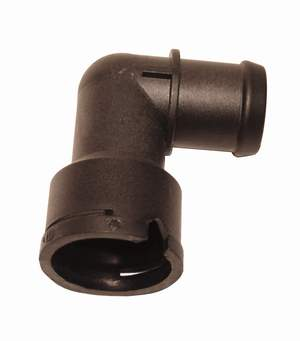 Thermostat Cover to Hose Adaptor (Mk3 2.0L and TDI)
