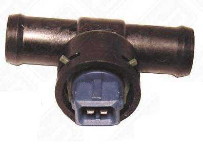 Coolant Temp Sender Housing w/ 20mm Temp Switch
