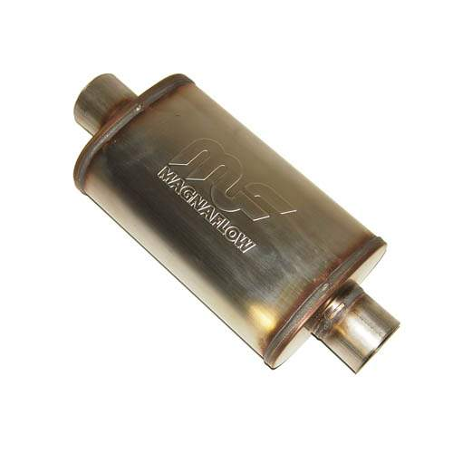 Magnaflow Stainless Muffler Center/Center 3""
