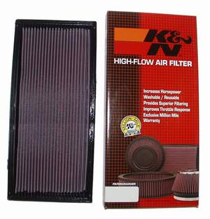 Air & Cabin Filters