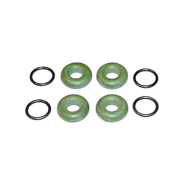 Injectior O ring kit '85-'93 w/CIS