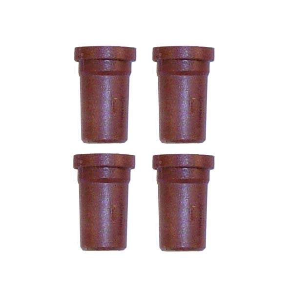 Insulator Cup, Set of 4, '85-'87 8V and '85-'93 16V