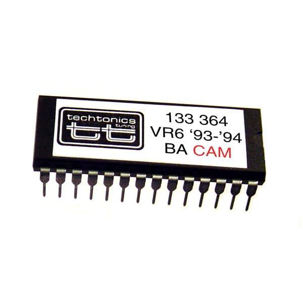 "Techtonics EPROM Cam version Corrado SLC/Passat GLX 93.5 ""AT/BA"""