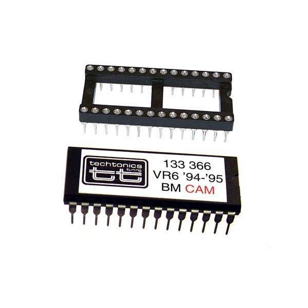 TT EPROM Camchaft version VR6 94-95 ECU 021 906 258 BM