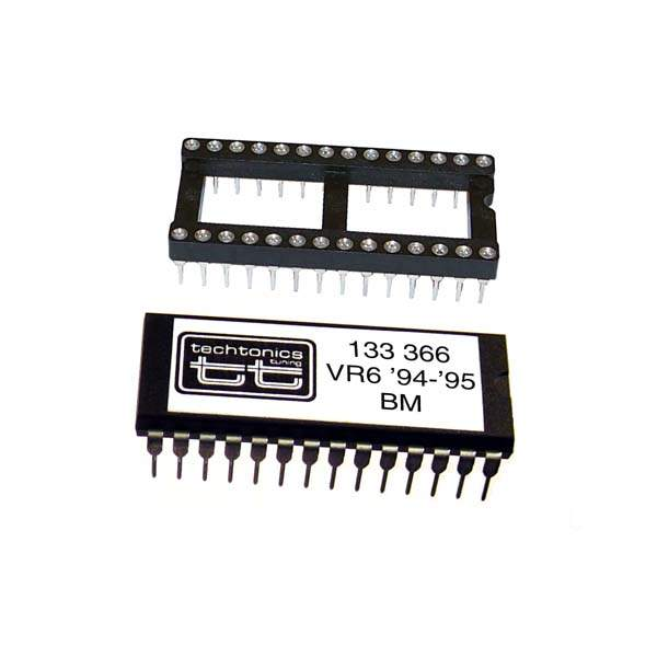 Techtonics EPROM VR6 94-95 for ECU 021 906 258 BM