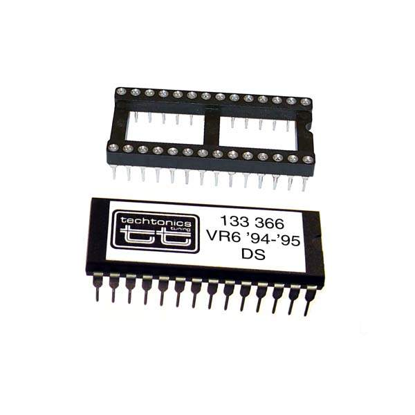 Techtonics EPROM VR6 1995 for ECU 021 906 258 DS