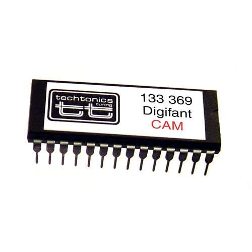 Techtonics EPROM, 7,000 rev limit, Digifant II, 16v swap