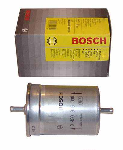 Fuel Filter '88-'93 Mk2 Digifant, '90-'93 Fox, Cabriolet '88-'9