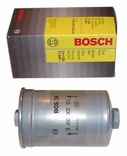 Fuel Filter all CIS '85-'92 (Mk1 & Mk2)