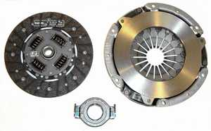 Sachs Clutch Kit for '87-'93 VW Fox incl. T/O Bearing