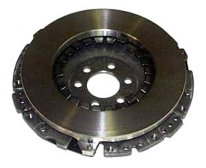 SACHS 210mm Pressure Plate '83-'94 R,G,J,S & Mk3 2.0L to 2-1994 upgrade for 1.8 8v