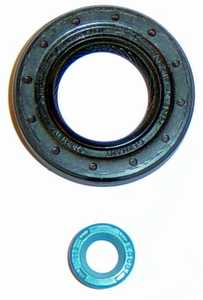 "Transmission Main Shaft Seal Kit ""020"" Trans '76-'93 8v"