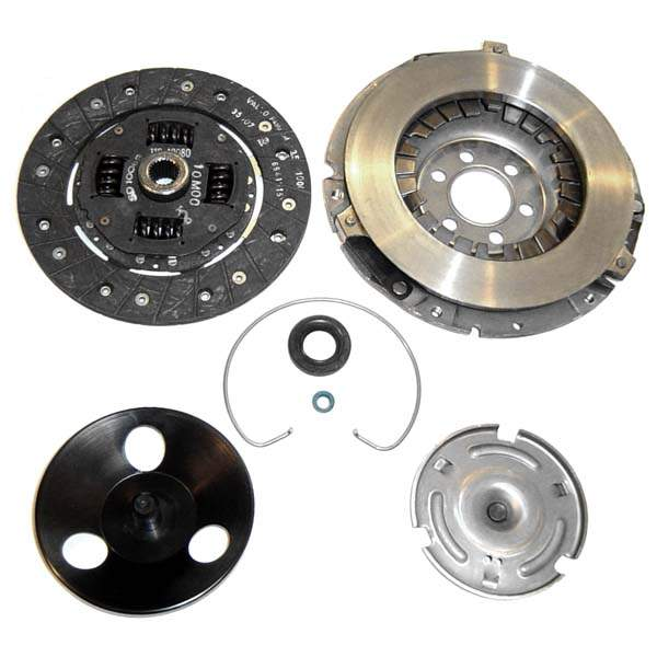 Sachs Clutch Kit 200mm R,J,S 1.7L '82-'84, R,J Diesel '79-'84, P