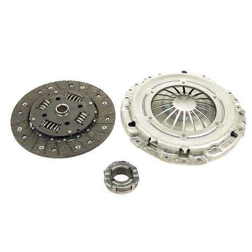 215mm SACHS Clutch Kit Mk4 2.0L Golf, Jetta & New Beetle