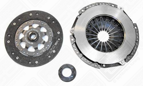 Sachs Clutch Kit, 1.8t, Passat and Audi A4