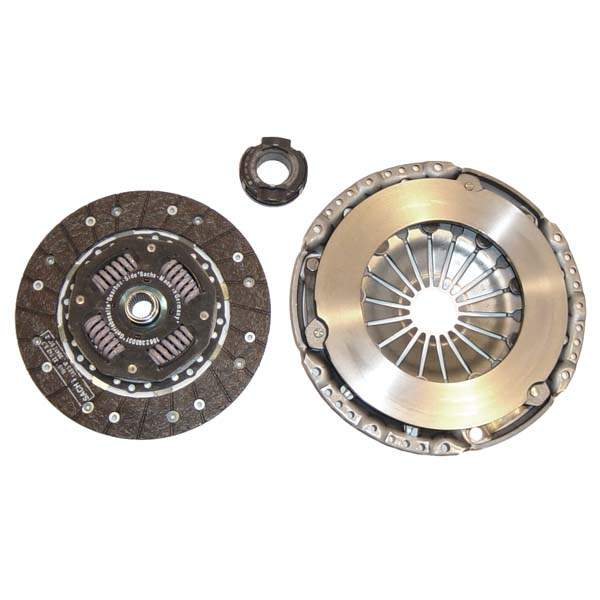 228mm Sachs Clutch Kit Golf/Jetta/Corrado/Passat/EV
