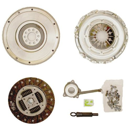 240mm Clutch Kit 6 speed 24v VR6 '02-'04 w/ Single Mass Flywheel