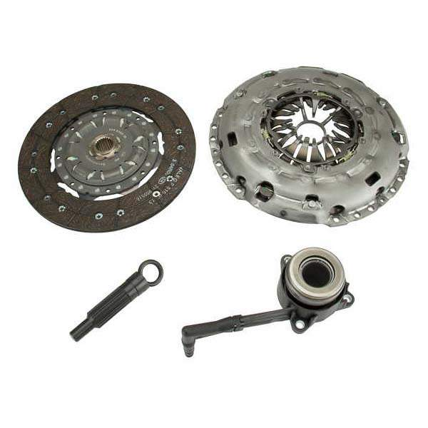 240mm Clutch Kit Golf 4 R32