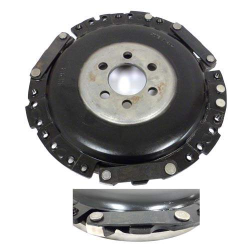 tt Sport 210mm Pressure Plate (for single pin flywheels)