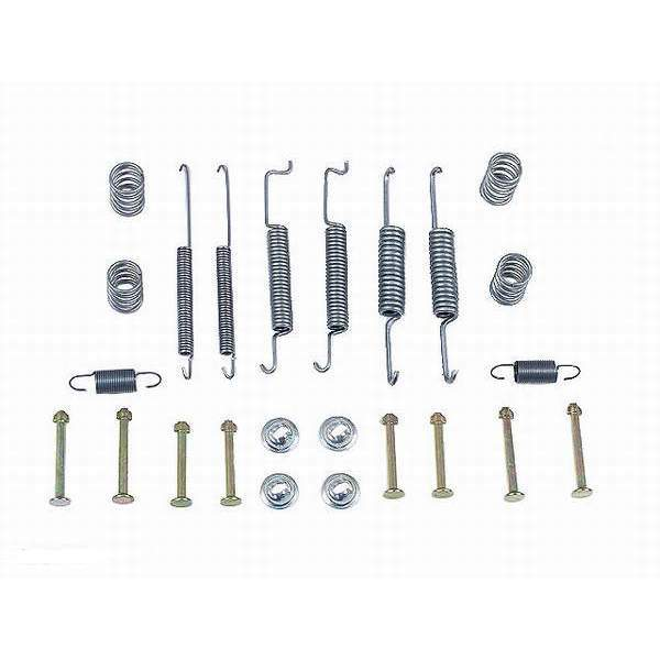 Drum Brake Hardware Kit