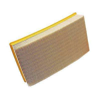 MAHLE Air Filter, Rabbit FI, All Scir., Jetta1, Cabriolet, Fox