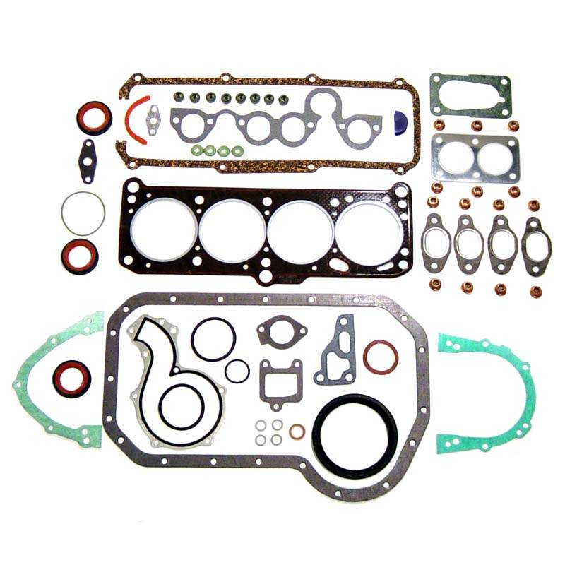 Complete Gasket Set '77-'84, 1.5L, 1.6L & 1.7L Gas engine