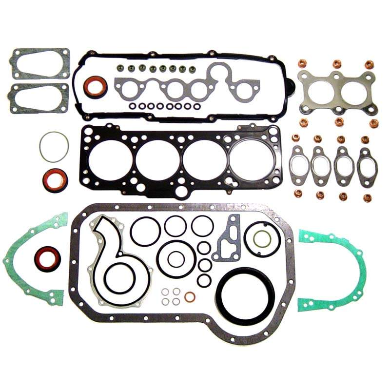 Gaskets, Seals & O-Rings VR6