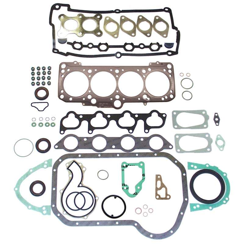 Head Gasket Set '87-'89 8V CIS 1.8L (3 bolt Ex) (MLS)