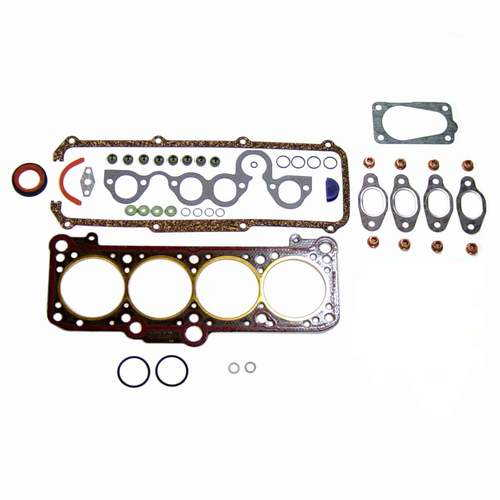 Head Gasket Set '87-'89 8V CIS 1.8L (3 bolt Ex)
