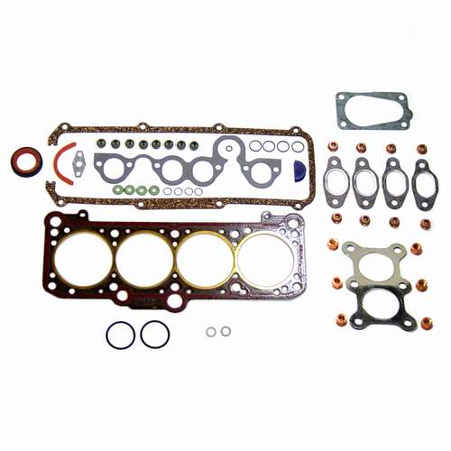Head Gasket Set '86-'87 8V CIS 1.8L (6 Bolt Dual Downpipe)